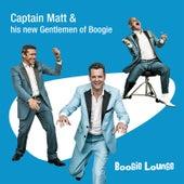 Boogie Lounge by Captain Matt