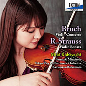 Bruch: Violin Concerto, R.Strauss: Violin Sonata by Various Artists