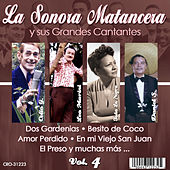 Sus Grandes Cantantes Volumen 4 by Various Artists
