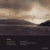 Sibelius: Complete Symphonies; Violin Concerto; Finlandia; En Saga, Karelia Suite; Swan of Tuonela by Various Artists
