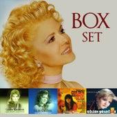 Gülden Karaböcek Box Set by Gülden Karaböcek