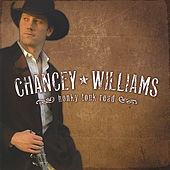 Honky Tonk Road by Chancey Williams