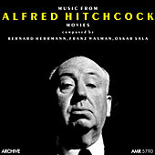 Music from Alfred Hitchcock Movies de Various Artists