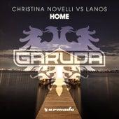 Home van Christina Novelli