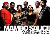 Welcome To Dc by Mambo Sauce