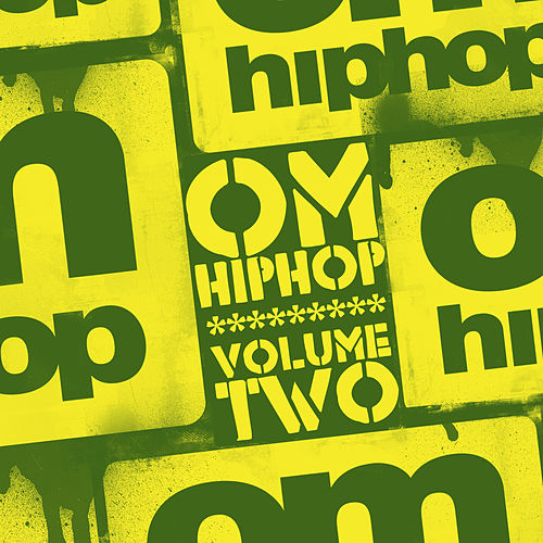 Om Hip Hop Volume 2 by Various Artists
