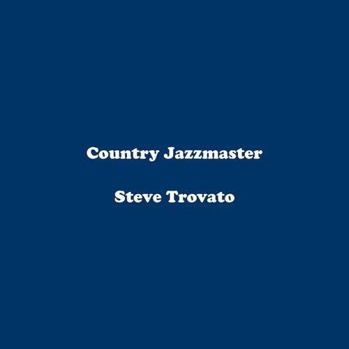 Country Jazzmaster by Steve Trovato