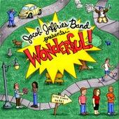 Wonderful by Jacob Jeffries Band