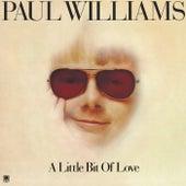 A Little Bit Of Love by Paul Williams