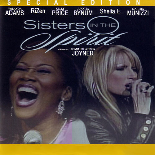 Sisters In The Spirit by Various Artists
