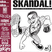 Ska, Ska, Skandal Nr.3 by Various Artists