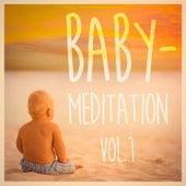 Baby Meditation, Teil 1 (Ruhige, friedliche Musik für Ihre Babys) de Various Artists