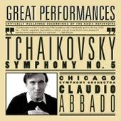 Tchaikovsky: Symphony No. 5, Op. 64; Voyevoda, Op. 78 (Symphonic Ballad) di Chicago Symphony Orchestra