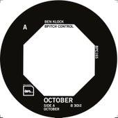 October by Ben Klock