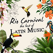 Rio 2016 - The Best of Latin Music von Various Artists