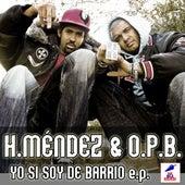 YO SI SOY DE BARRIO e.p. by Various Artists