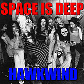 Space Is Deep de Hawkwind