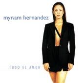 Todo El Amor de Myriam Hernández