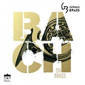 Bach on Brass by German Brass