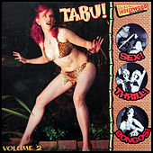 Tabu! Vol.2, Exotic Music to Strip By! de Various Artists