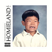 Homieland, Vol. 2 de Various Artists