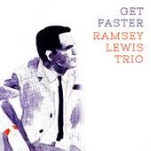 Get Faster von Ramsey Lewis