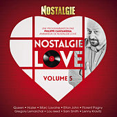 Nostalgie Love Vol. 5 de Various Artists