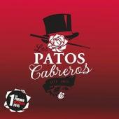 Patos Cabreros 2015 de Patos Cabreros