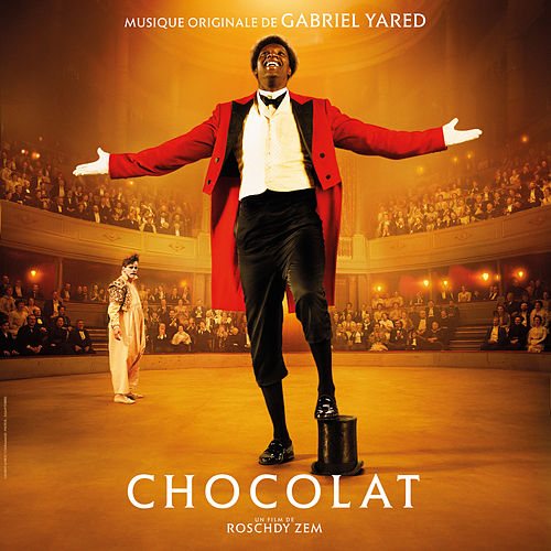 Chocolat (Bande originale du film) by Gabriel Yared