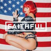 Faithful (feat. Ty Dolla $ign) - Single by Bobby Brackins
