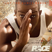Let The Games Begin by Aloe Blacc