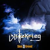 Sins and Greed de Blitzkrieg (Metal)