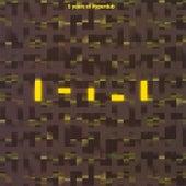 5 Years Of Hyperdub, Vol. 2 von Various Artists