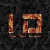 Hyperdub 10.1 de Various Artists