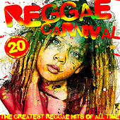 Reggae Carnival de Various Artists