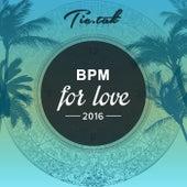 BPM For Love VA de Various Artists