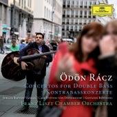 Concertos for Double Bass by Ödön Rácz