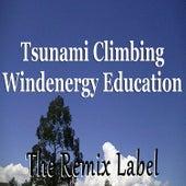 Tsunami Climbing / Windenergy Education (Tribal House Music) de Heathous
