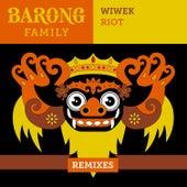 Riot (Remixes) by Wiwek