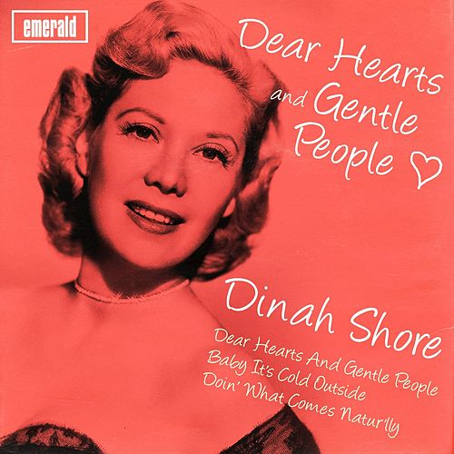 Dear Hearts and Gentle People by Louis Prima