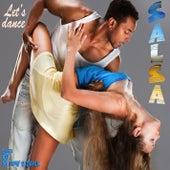 Let's Dance Salsa de Various Artists