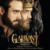 Galavant Season 2 by Cast of Galavant