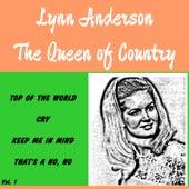 Lynn Anderson - the Queen of Country, Vol. 1 de Lynn Anderson