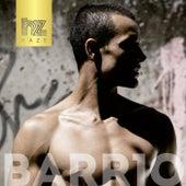 Barr10 de Haze