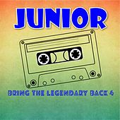 Bring The Legendary Back 4 de Junior Senior