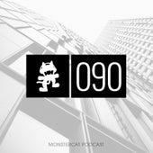 Monstercat Podcast EP. 090 (Pink Cloud Mini Mix) by Monstercat