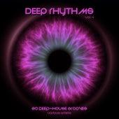 Deep Rhythms, Vol. 4 (20 Deep House Grooves) by Various Artists