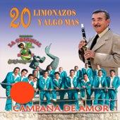 20 Limonazos y Algo Mas by La Arrolladora Banda El Limon