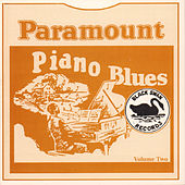 Paramount Piano Blues, Vol. 2 by Various Artists