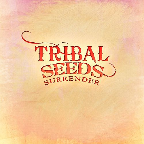 Surrender by Tribal Seeds